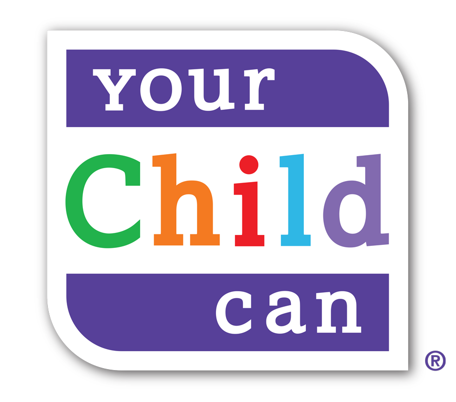 Your Child Can Logo
