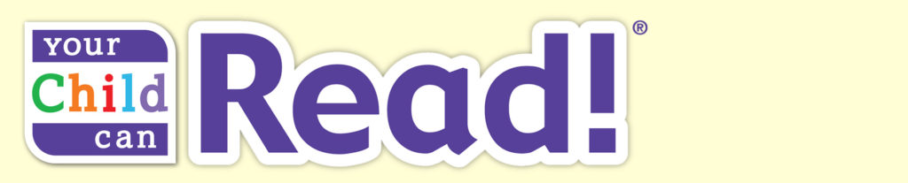 Your Child Can Read: