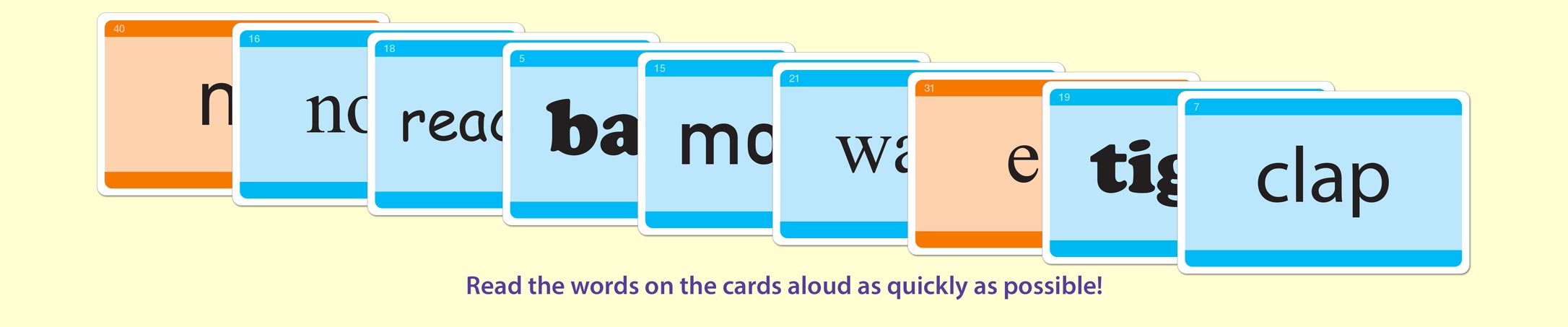 Word Games | Your Baby Can Learn