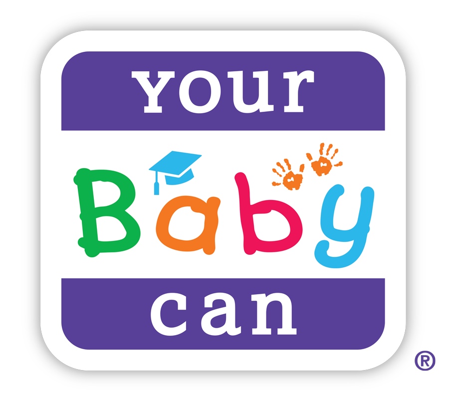 Your Baby Can Logo