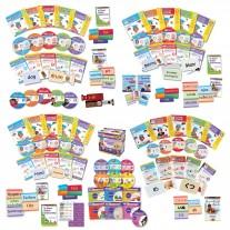 Multi-Language Pack (Choose 2-8 Languages) + Bonus Discover Deluxe Kit
