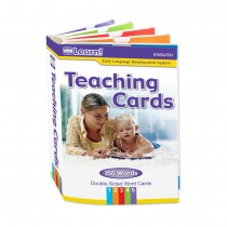 English Teaching Cards