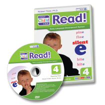 Your Child Can Read! Step 4 DVD