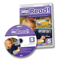 Your Child Can Read! Step 5 DVD