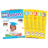 Your Baby Can Learn! Lift-the-Flap Books