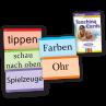 German Teaching Cards