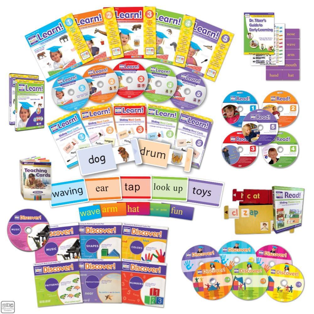 Early Learning Package