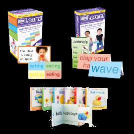Language Card Set
