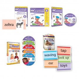 Your Baby Can Learn! Upgrade Kit