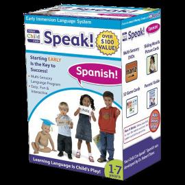 Your Child Can Speak! Box