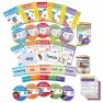 American English Deluxe Kit